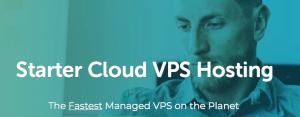 New Starter VPS Plans